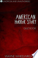 American Horror Story   Murder House Quiz Book