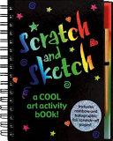 Scratch and Sketch