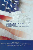 The all volunteer force