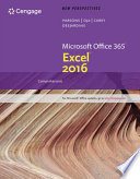 Microsoft   Office 365 Excel 2016   Intermediate