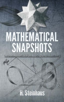Mathematical Snapshots