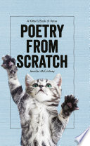 Poetry from Scratch  A Kitten s Book of Verse