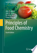 Principles of Food Chemistry