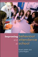 Improving Behaviour and Attendence at School
