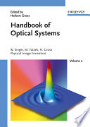 Handbook of Optical Systems  Physical Image Formation