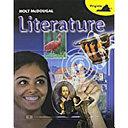 Holt Mcdougal Literature Grade 9