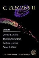 C  Elegans II