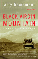 Black Virgin Mountain : offers a haunting memoir of the...