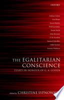 The Egalitarian Conscience
