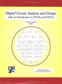 Digital Circuit Analysis And Design