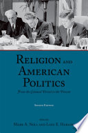 Religion and American Politics