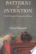 Patterns of Intention