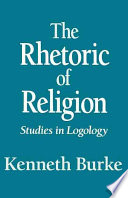 illustration du livre The Rhetoric of Religion