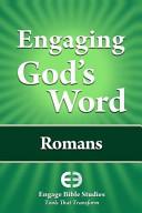 Engaging God s Word  Romans