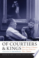 Of Courtiers and Kings