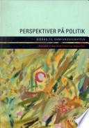 Perspektiver p   politik