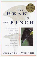 Beak of the Finch