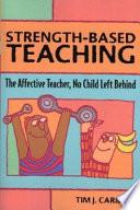 Strength based Teaching