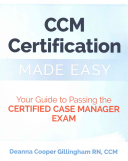 CCM Certification Made Easy
