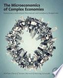 The Microeconomics Of Complex Economies book