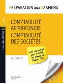 Pr  paration aux examens  Comptabilit   approfondie   Comptabilit   des soci  t  s