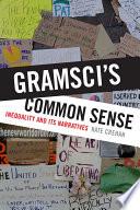 Gramsci s Common Sense
