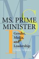 Ms. Prime Minister