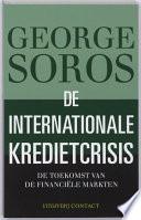 De Internationale Kredietcrisis