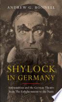 Shylock in Germany