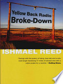 Yellow Back Radio Broke Down