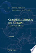Causation  Coherence and Concepts