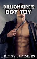 download ebook billionaire's boy toy pdf epub