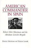 American Commander in Spain