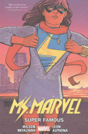 Ms. Marvel Vol. 5 by