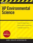 CliffsNotes AP Environmental Science