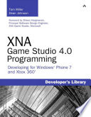 XNA Game Studio 4 0 Programming
