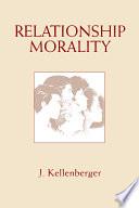 Relationship Morality