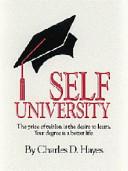 Self university