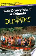 Walt Disney World   Orlando For Dummies