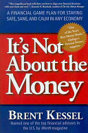 It s Not About the Money