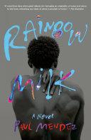 Rainbow Milk Book PDF