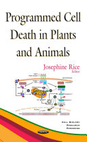 Programmed Cell Death In Plants And Animals book