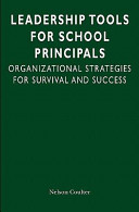 Leadership Tools for School Principals