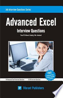 Advanced Excel Interview Questions You Ll Most Likely Be Asked