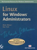 Linux For Windows Administrators
