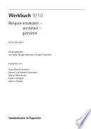 Religion entdecken - verstehen - gestalten