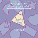 download ebook harold and the purple crayon: shapes pdf epub