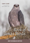 Book of Texas Birds