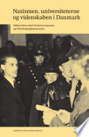 Nazismen  universiteterne og videnskaben i Danmark