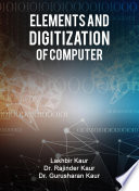 Elements And Digitization Of Computer